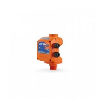 Электронный регулятор давления с защитой от сухого хода Pedrollo EASYSMALL-2M (start 2.2 bar)