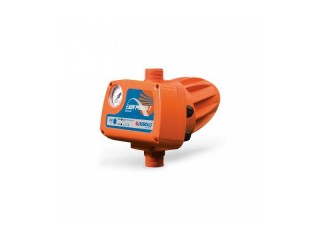 Електронні регулятори тиску води Pedrollo