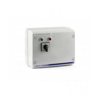 Пульт управления скважинным насосом Pedrollo QET 750