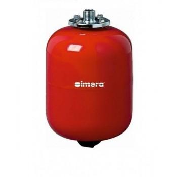 Мембранный расширительный бак Imera R 24