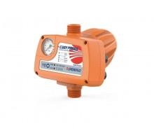 Электронный регулятор давления с защитой от сухого хода Pedrollo EASY PRESS  (start 2.2 bar)