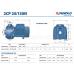 Центробежный насос Pedrollo 2CPm 25/130N (230V)