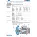 Центробежный насос Pedrollo 2CP 40/180B (380V)
