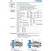 Відцентровий насос Pedrollo F 50 / 125B (380V)